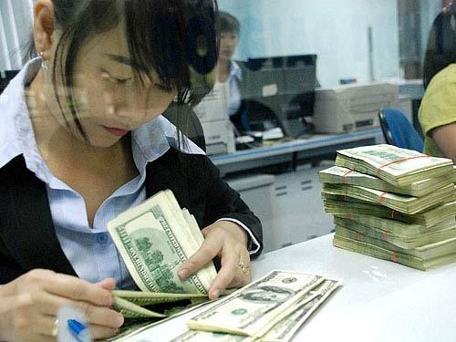 Tỷ giá VND/USD giảm mạnh ảnh 1