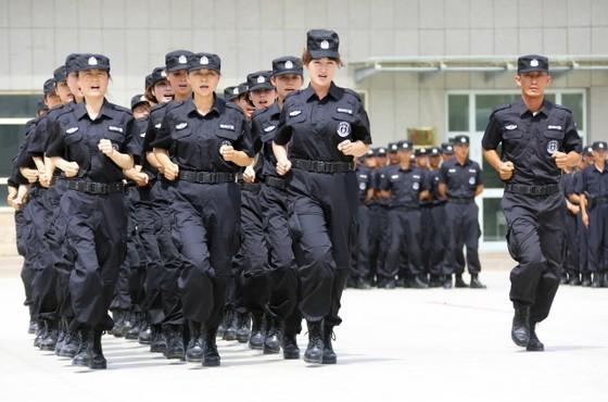 Chống khủng bố kiểu Trung Quốc gây quan ngại ảnh 1