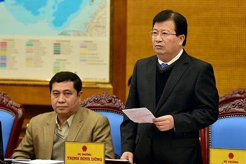 Bế mạc Hội nghị Chính phủ với các địa phương ảnh 5