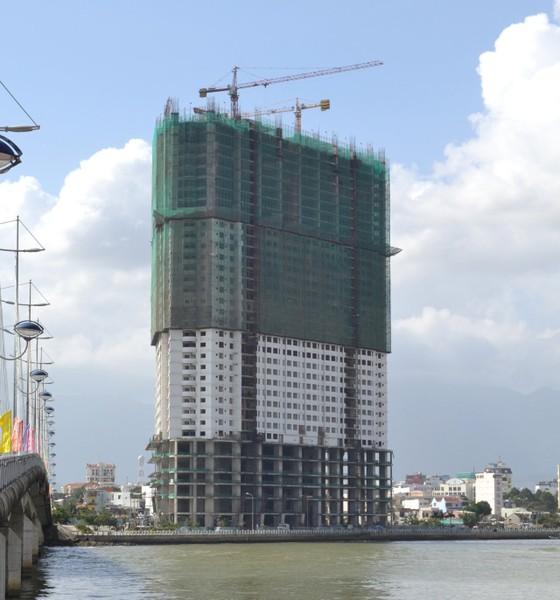 Xử lý cao ốc vượt 40 tầng ở Nha Trang ảnh 1