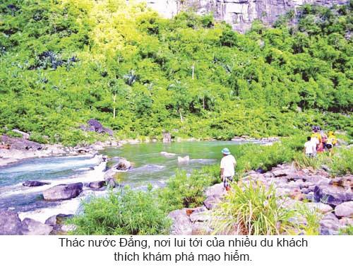 Kỳ thú vượt sông Long Đại ảnh 9