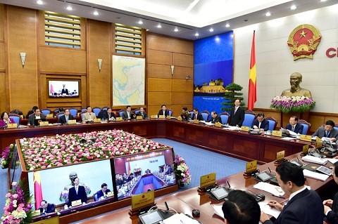 Bế mạc Hội nghị Chính phủ với các địa phương ảnh 8