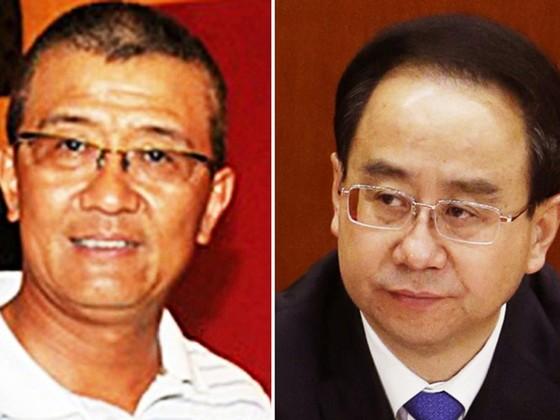 Bí mật hạt nhân Trung Quốc vào tay Hoa Kỳ? ảnh 1