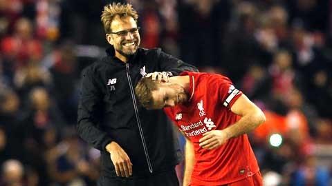 Sunderland vs Liverpool: Nối dài mạch hưng phấn ảnh 1