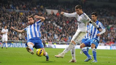Real Madrid vs Sociedad: Gió nhẹ thổi bay hổ giấy ảnh 1
