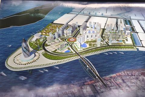 Sao Mai Group đầu tư nhiều dự án lớn tại Cần Thơ ảnh 1