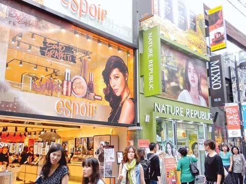 Quảng cáo châu Á tăng trưởng ấn tượng ảnh 1