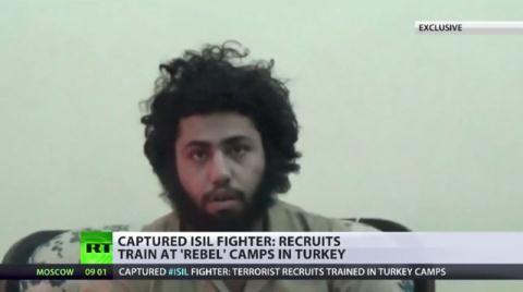Thêm bằng chứng Thổ Nhĩ Kỳ hỗ trợ IS? ảnh 1