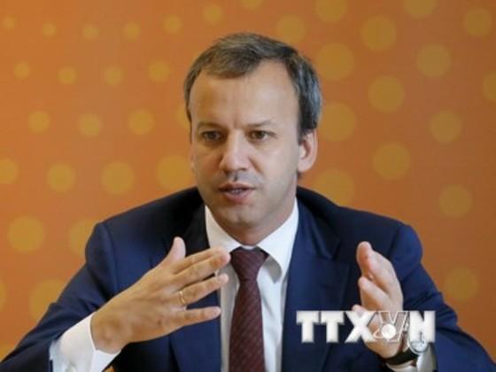 Nga mở rộng trừng phạt Thổ Nhĩ Kỳ ảnh 1