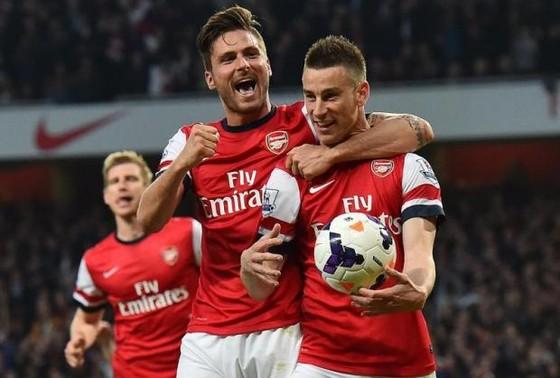 Arsenal-Newcastle: Dễ mà khó ảnh 1