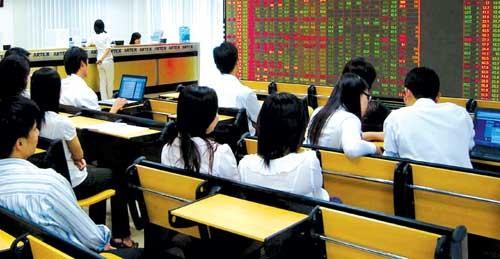 CK 4-1: Đỏ sàn theo gót thị trường châu Á ảnh 1