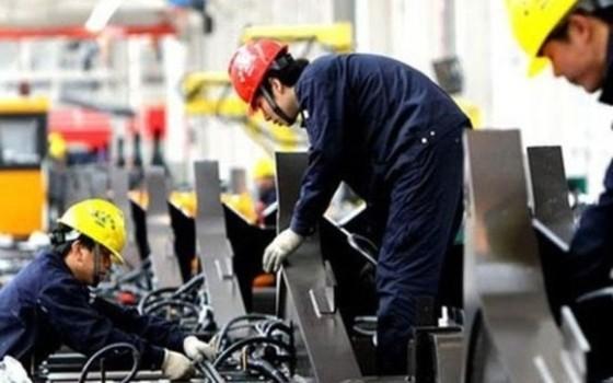 Chỉ số PMI Việt Nam bật tăng ảnh 1