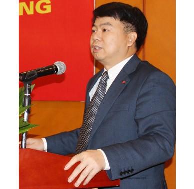 Chính thức bổ nhiệm Chủ tịch SCIC ảnh 1