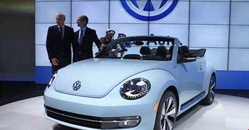 Mỹ đòi phạt Volkswagen 20 tỷ USD ảnh 1