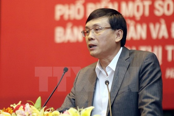 CK Trung Quốc giảm không tác động lớn VN ảnh 1