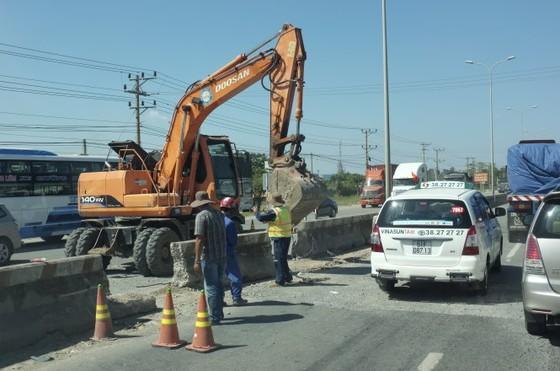 Dự án BOT giao thông kiểm soát ra sao? ảnh 1