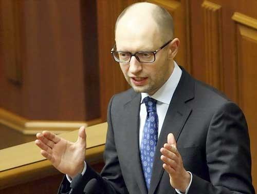 Ukraine chuẩn bị kiện Nga lên tòa án LHQ ảnh 1