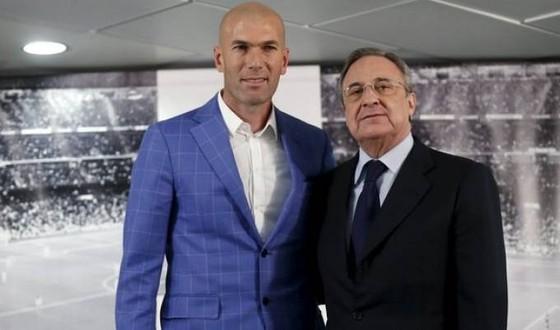 Real Madrid-Deportivo: Ngày mới ở Bernabeu ảnh 1