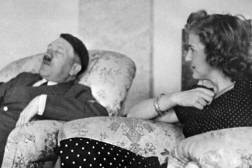 Công bố bằng chứng Hitler giả chết ảnh 1