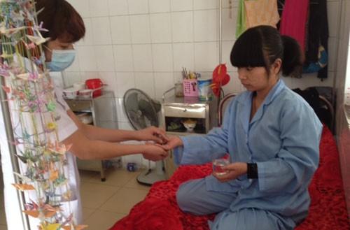 Chuyện ở Bệnh viện 09 ảnh 1
