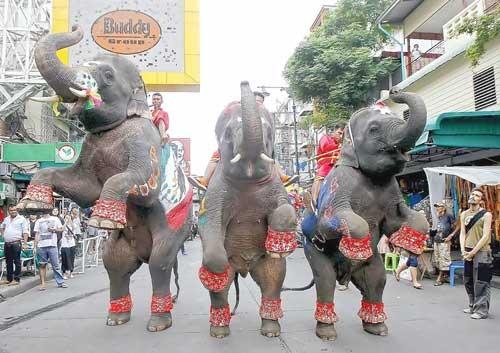 Thái Lan hút du khách hạng sang ảnh 1
