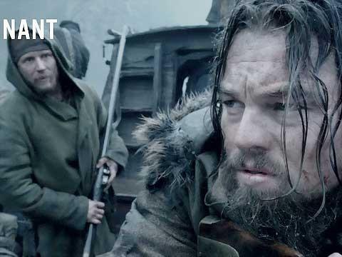 """Inarritu, DiCaprio """"trả giá"""" thế nào cho The Revenant ảnh 2"""
