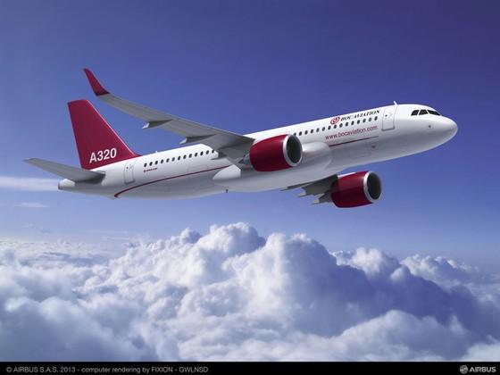 Đơn hàng chờ giao Airbus đạt 1.000 tỷ USD ảnh 1