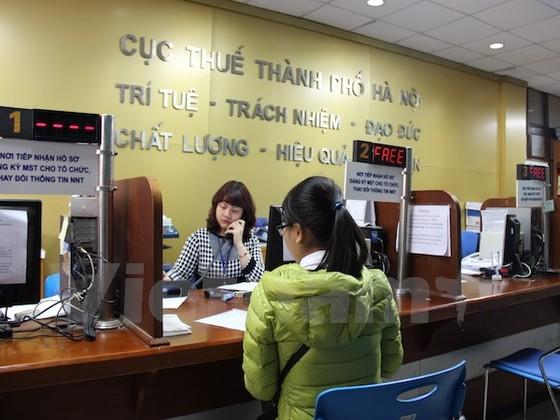 Hà Nội công khai 139 DN nợ thuế ảnh 1