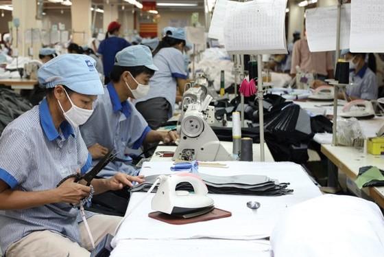 Dệt may Việt Nam chỉ cần 10 năm ảnh 1