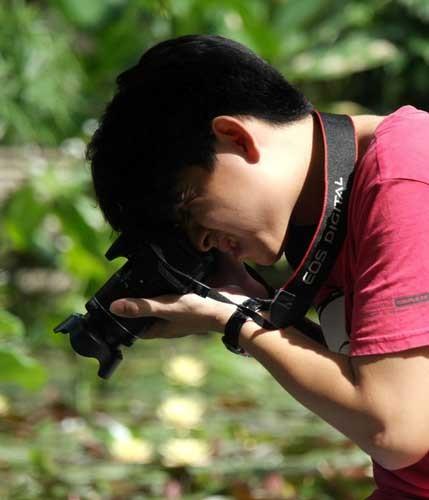 Lạm phát nhiếp ảnh gia ảnh 2