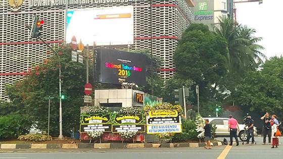 IS sẽ đẩy mạnh tấn công 'kiểu Jakarta' ảnh 1