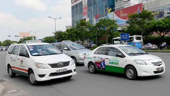 Uber, GrabCar bị chê ảnh 1