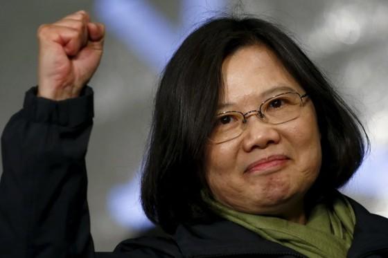 Bầu cử Đài Loan: cuộc đổi ngôi thú vị ảnh 1