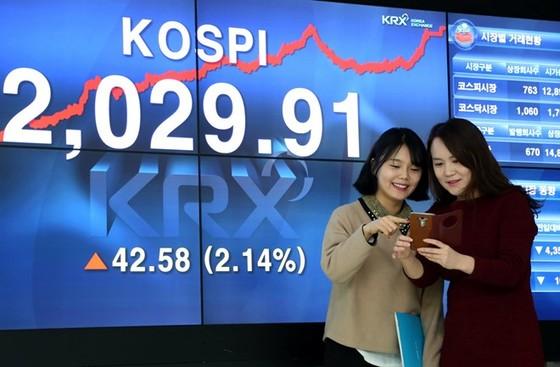 Hàn Quốc thu hút doanh nghiệp VN niêm yết ảnh 1