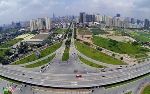 Quy hoạch đô thị cần 26 năm nữa mới xong ảnh 1