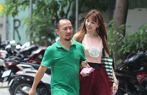Hari Won chia tay Tiến Đạt sau 9 năm hẹn hò ảnh 1