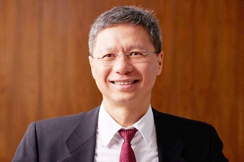 Sếp ngoại Techcombank từ nhiệm ảnh 1