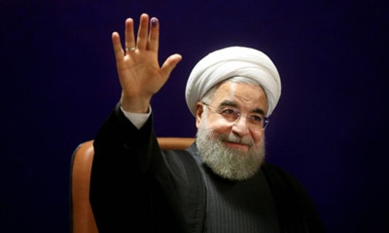 Iran được gì? ảnh 1