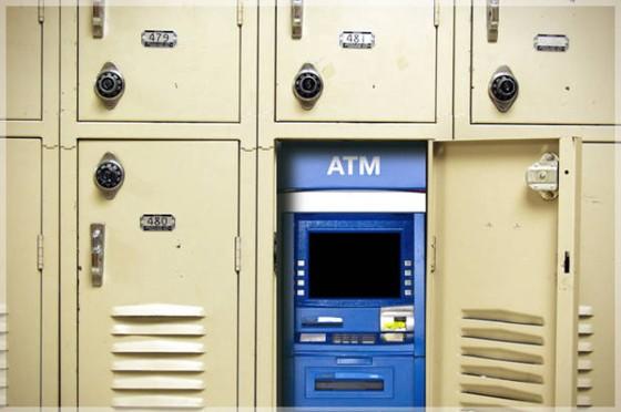 Chi nhánh NH và bốt ATM sắp biến mất? ảnh 1
