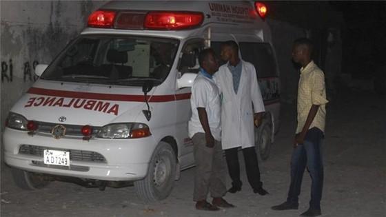 Somalia: tấn công khủng bố, 19 người chết ảnh 1