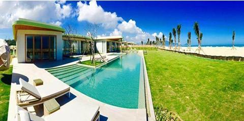 FLC Quy Nhơn Beach-Golf Resort giá 1,5 tỷ ảnh 1