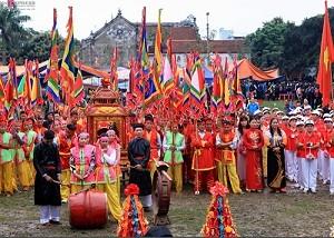 15 di sản văn hoá phi vật thể quốc gia ảnh 1