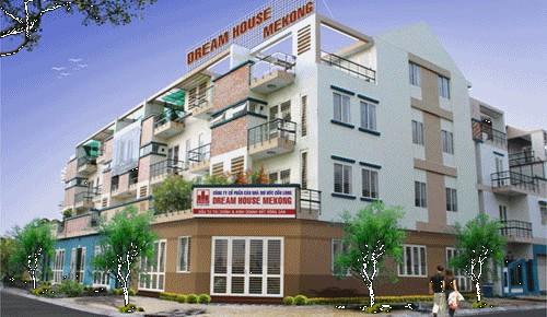 DRH đầu tư hàng loạt dự án bất động sản ảnh 1