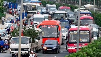 Cước vận tải giảm nhỏ giọt: Tác động xấu kinh tế ảnh 1