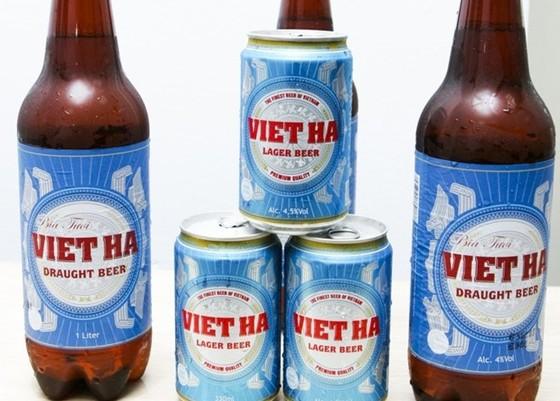 IPO Bia Việt Hà thu về 189 tỷ đồng ảnh 1
