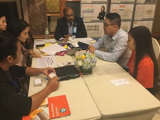 Làm gì hàng Việt vào chuỗi bán lẻ toàn cầu? ảnh 1