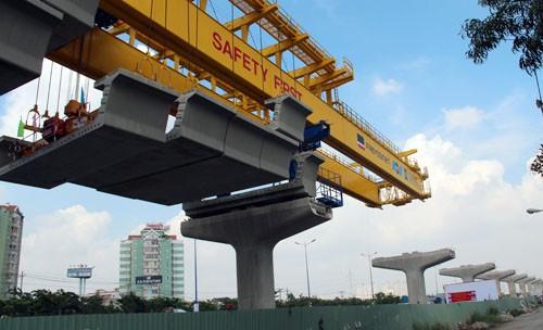 Kéo dài metro Bến Thành-Suối Tiên đến Đồng Nai ảnh 1