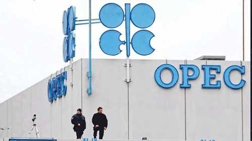 Vũ điệu vàng đen (K2): OPEC rạn nứt ảnh 1