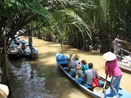 10 nhà tài trợ quốc tế cho du lịch Việt Nam ảnh 1