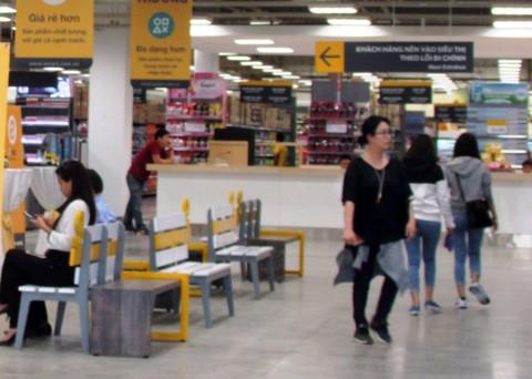 Đông Nam bộ: Cung ứng đủ hàng hóa thiết yếu ảnh 1